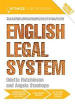 Optimize English Legal System - Angela Stanhope