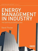 Energy Management in Industry : The Earthscan Expert Guide - David Thorpe