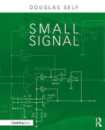 Small Signal Audio Design - Douglas Self