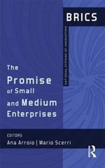The Promise of Small and Medium Enterprises : BRICS National Systems of Innovation