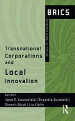 Transnational Corporations and Local Innovation : BRICS National Systems of Innovation
