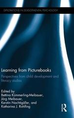 Learning from Picturebooks : Perspectives from Child Development and Literacy Studies.