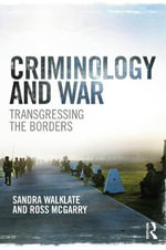 Criminology and War : Transgressing the Borders