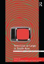 Television at Large in South Asia