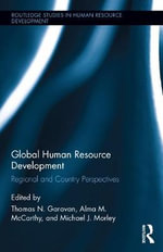 Global Human Resource Development : Country and Regional Perspectives