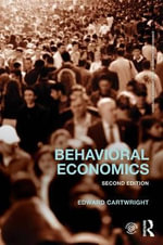 Behavioral Economics - Edward Cartwright