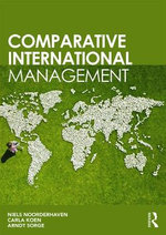 Comparative International Management - Arndt Sorge