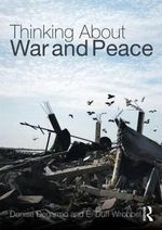 Thinking About War and Peace - Denise Degarmo