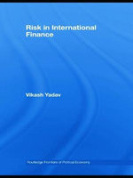 Risk in International Finance - Vikash Yadav