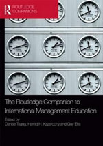 The Routledge Companion to International Management Education : Routledge Companions