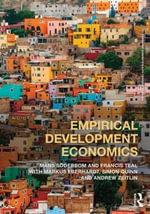Empirical Development Economics - Francis Teal
