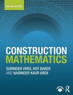 Construction Mathematics - Surinder Virdi