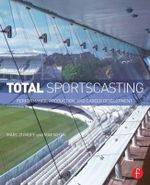 Total Sportscasting : Performance, Production, and Career Development - Marc Zumoff
