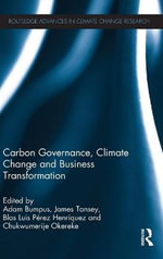 Carbon Governance, Climate Change and Business Transformation