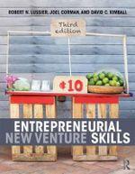 Entrepreneurial New Venture Skills, 3e - Robert N. Lussier