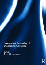 Aquaculture Technology in Developing Countries : New Perspectives