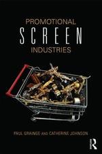Promotional Screen Industries - Paul Grainge