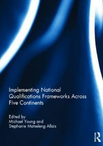 Implementing National Qualifications Frameworks Across Five Continents : Assessment and Differentiated Instruction for Dive...