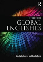 Introducing Global Englishes - Nicola Galloway