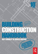 Building Construction Handbook - Roy Chudley