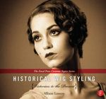 Historical Wig Styling Set - Allison Lowery