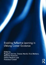 Enabling Reflective Learning in Lifelong Career Guidance