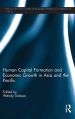Human Capital Formation and Economic Growth in Asia and the Pacific : A Focus on the Mediterranean Region