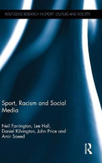 Sport, Racism and Social Media - Neil Farrington