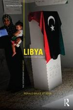 Libya : Continuity and Change - Ronald Bruce St.John