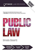 Optimize Public Law - Ursula Smartt