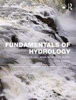 Fundamentals of Hydrology : Routledge Fundamentals of Physical Geography - Tim Davie