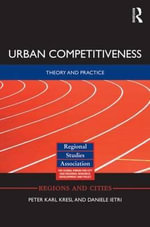Urban Competitiveness : Theory and Practice - Daniele Ietri