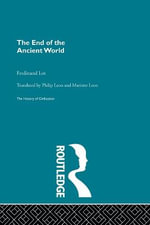 The End of the Ancient World - Ferdinand Lot