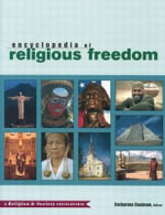 Encyclopedia of Religious Freedom : An Encyclopedia