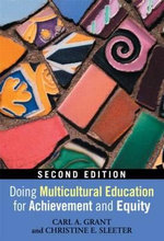 Doing Multicultural Education for Achievement and Equity - Carl A. Grant