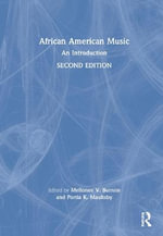 African American Music : An Introduction