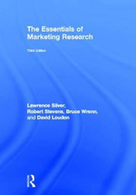 The Essentials of Marketing Research - Lawrence S. Silver