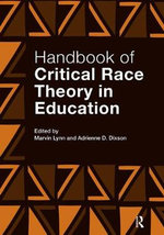 Handbook of Critical Race Theory in Education : Word Study for Phonics, Vocabulary, and Spelling I...