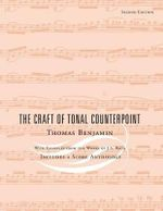 The Craft of Tonal Counterpoint : Postcolonial Notes, Queries, Positions - Thomas Benjamin
