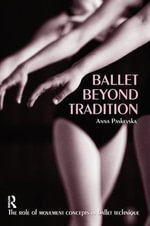 Ballet beyond Tradition - PASKEVSKA