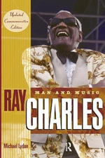 Ray Charles : Man and Music - Michael Lydon