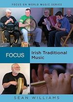Irish Traditional Music : Irish Traditional Music - Sean Williams