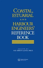 Coastal, Estuarial and Harbour Engineering Reference Book