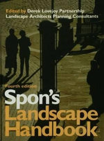 Spon's Landscape Handbook - Derek Lovejoy and Partners