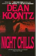 Night Chills - Dean Koontz