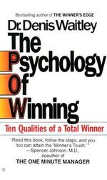 The Psychology of Winning - Denis E. Waitley