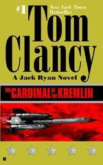 The Cardinal of the Kremlin : Jack Ryan Series - Tom Clancy