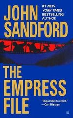 The Empress File : Kidd And LuEllen Series : Book 2 - John Sandford