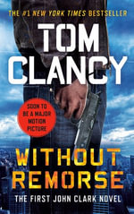 Without Remorse - CLANCY TOM