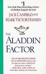 The Aladdin Factor - Jack Canfield